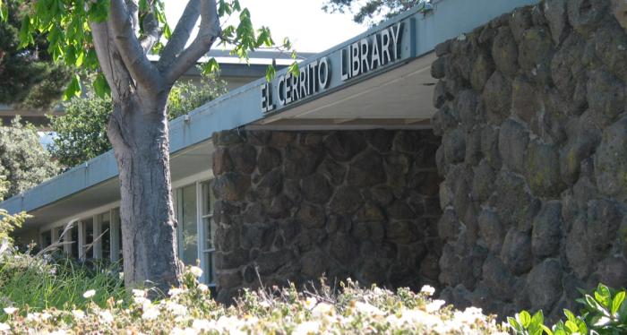 El Cerrito Library